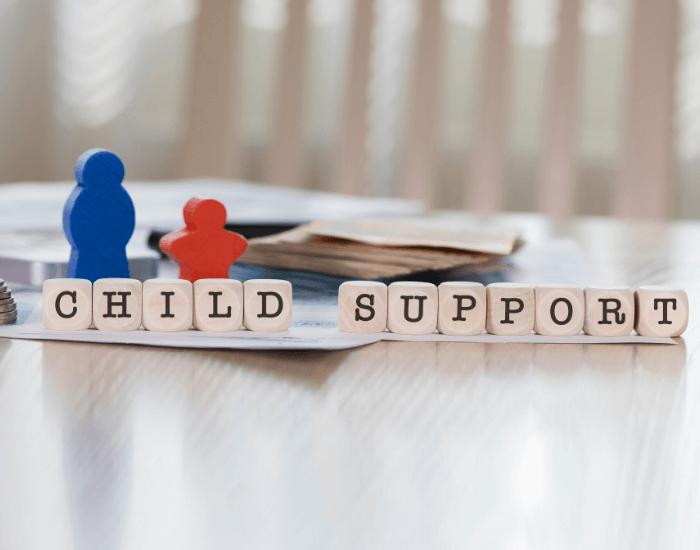 Do I Need a DNA Paternity Test for Child Support?