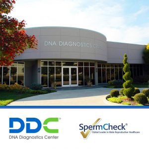 DNA Diagnostics Center (DDC) Acquires ContraVac, Inc.