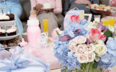 Baby Shower Planning Timeline: Everything You Need to Know